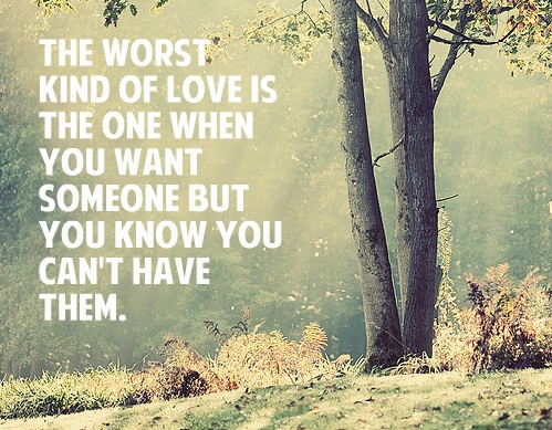 Love breakup quotes - Love quotes