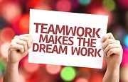 Inspirational Teamwork Quotes - Working Together Quotes