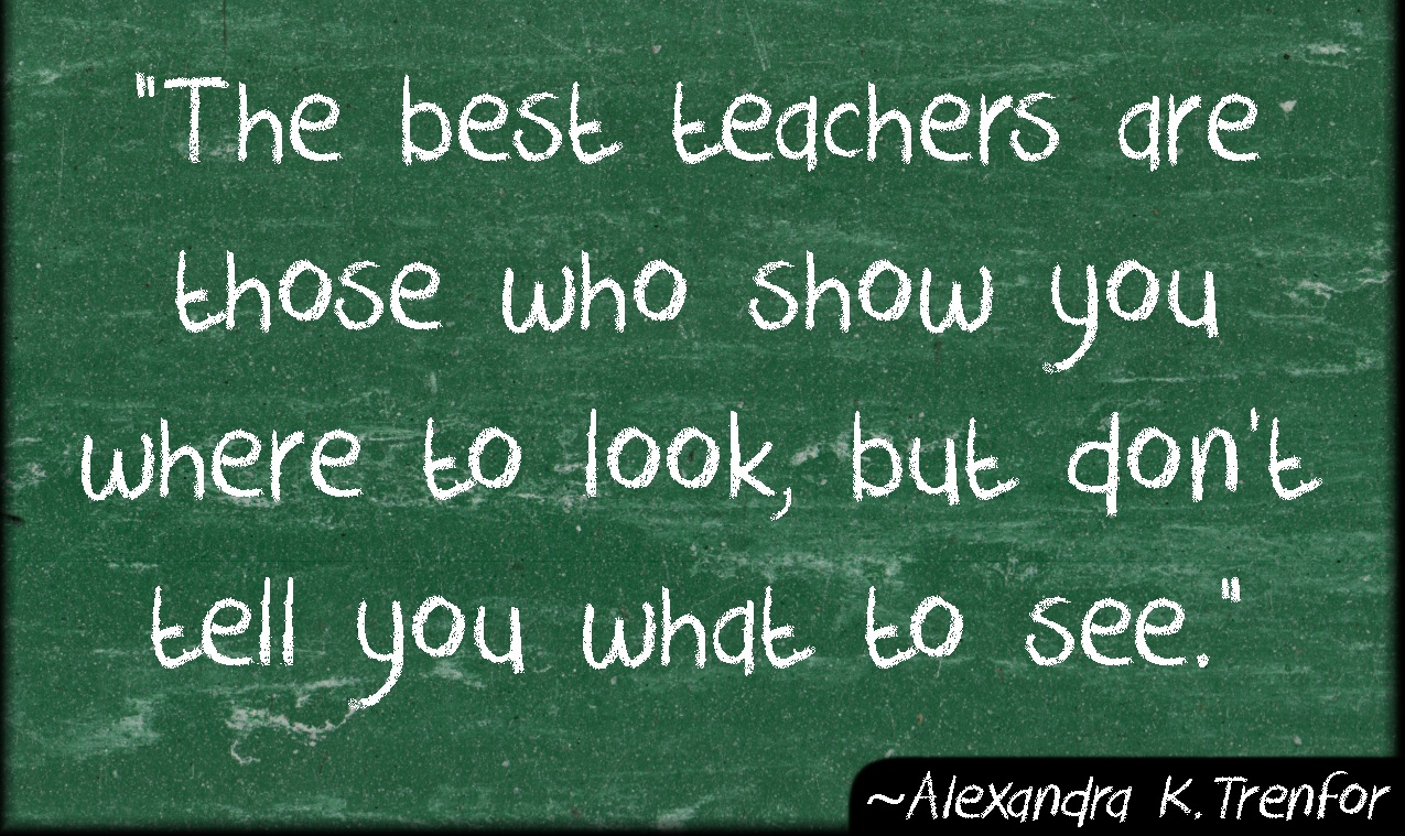 Education Quotes For Teachers - Inspirational Teacher Sayings