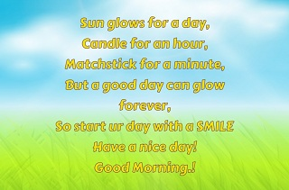 Have A Nice Day Quotes Make You Comfotable For A New Day