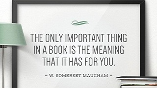 Importance Of Reading Book Quotes - Inspirational Reading