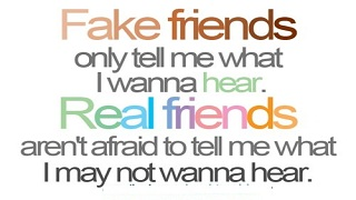 Fake Friends Quotes And Sayings With Images, Picture