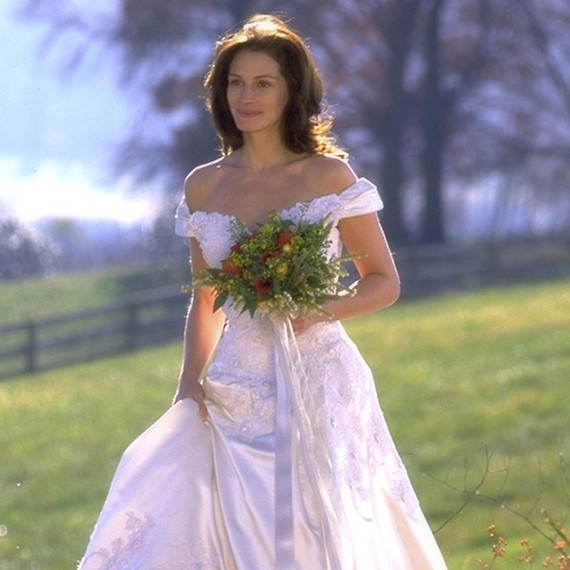 23 Famous Movie Quotes About Love to Steal for Your Wedding
