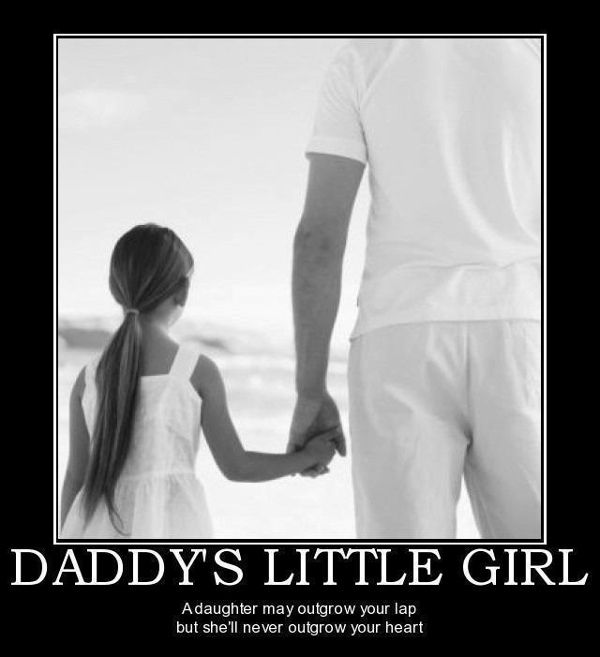 20 Cute & Short Father Daughter Quotes Movie Quotes