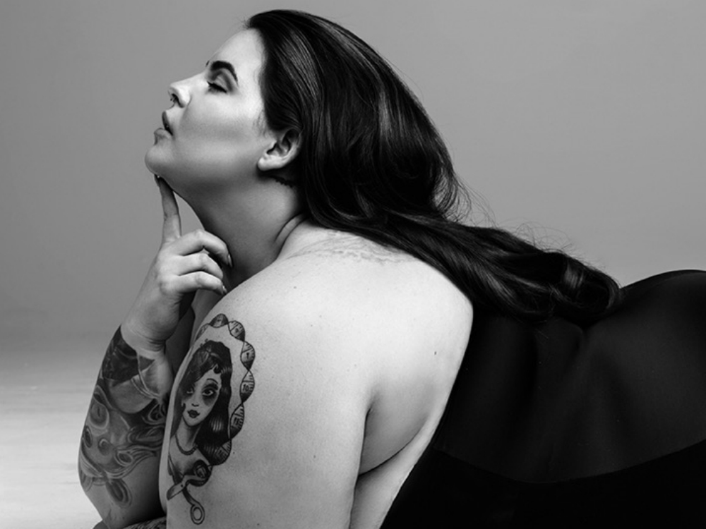 11 Empowering Quotes From Plus-Size Models