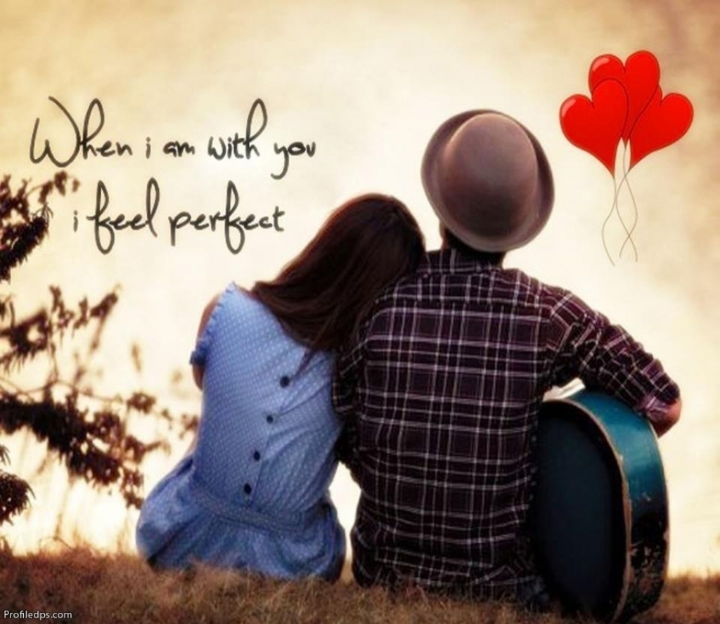 Romantic quotes for girlfriend how to express sweet love