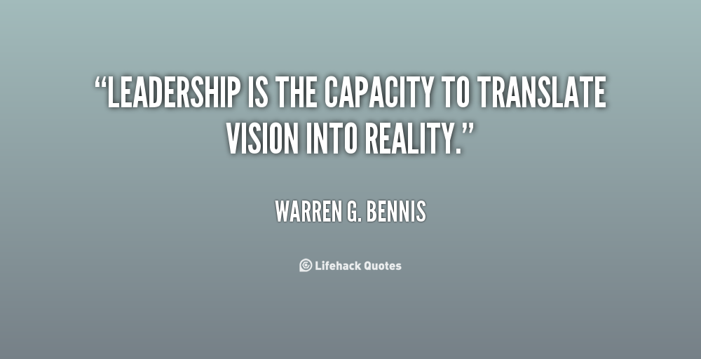 Short leadership quotes help you to succeed