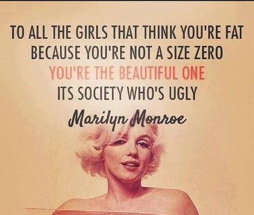 The famous women quotes