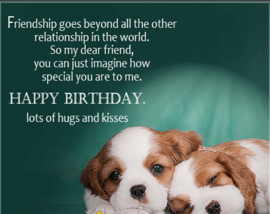 35 Birthday quotes for friend: Quotes and Messages