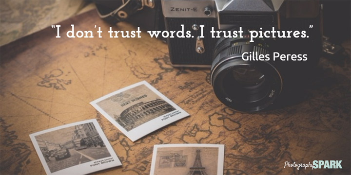 15 Most Famous & Inspirational Photography Quotes