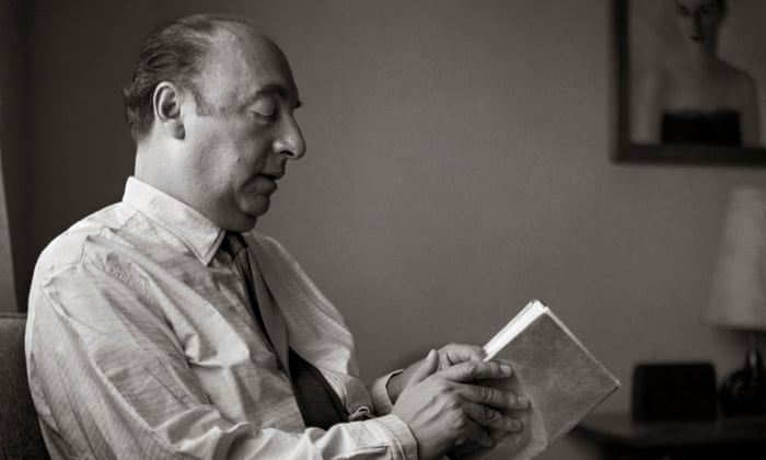 Pablo Neruda Quotes For Love
