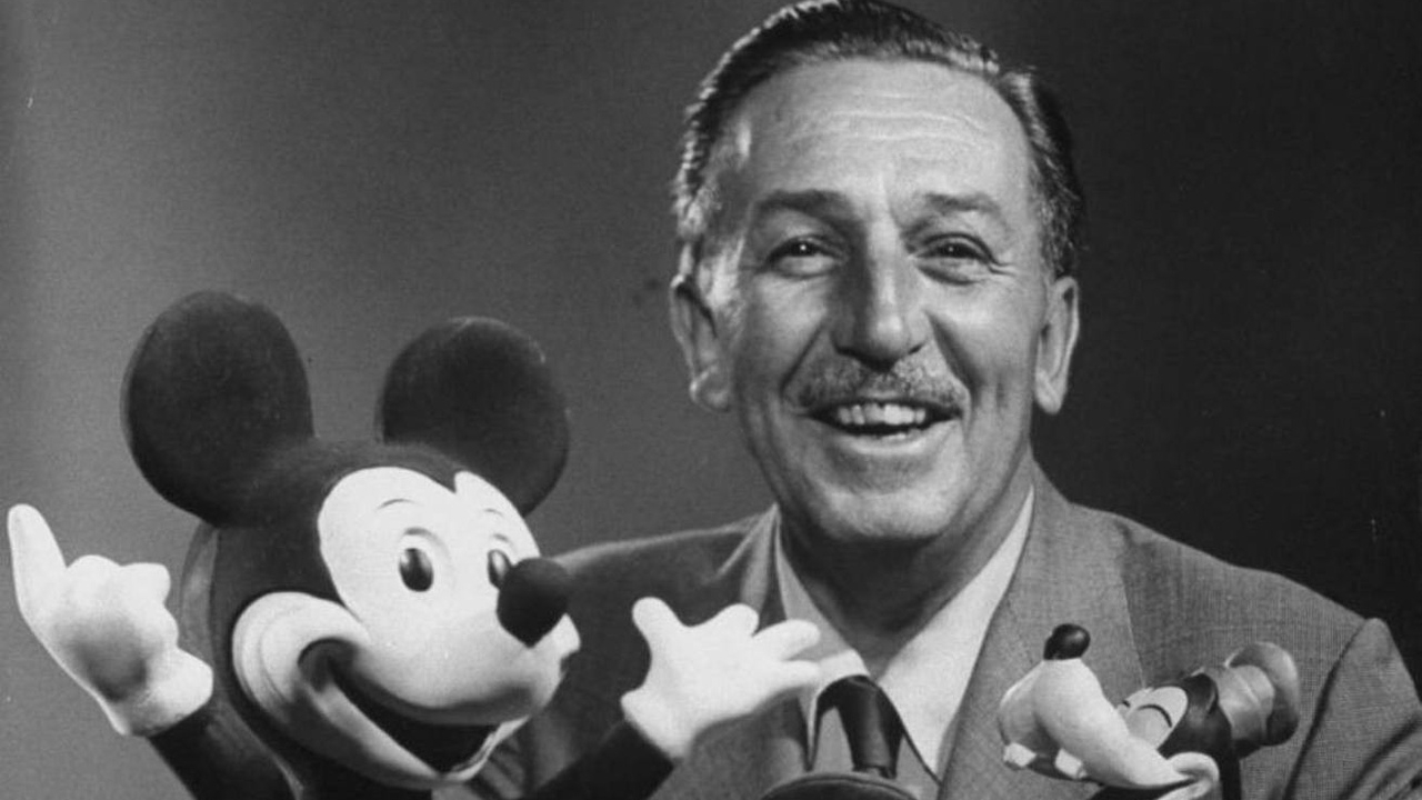 15 Walt Disney Quotes To Awaken The Dreamer In You