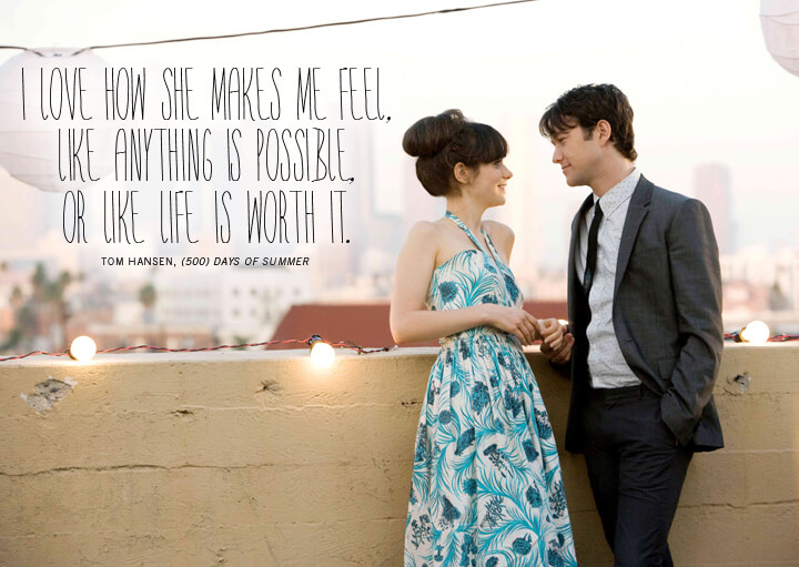 15 Perfect Love Quotes to Describe How You Feel About Him or Her