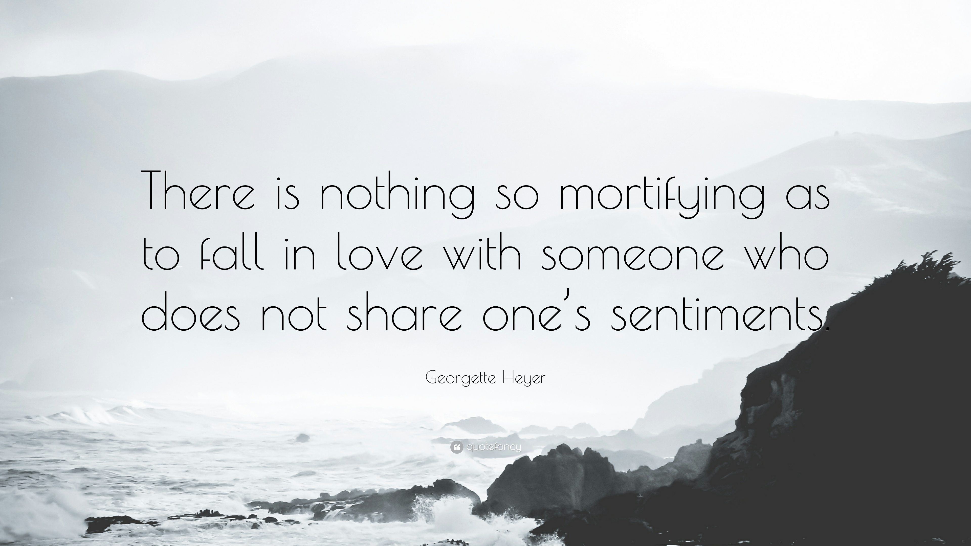 18 Of The Greatest, Most Powerful Quotes About Unrequited Love