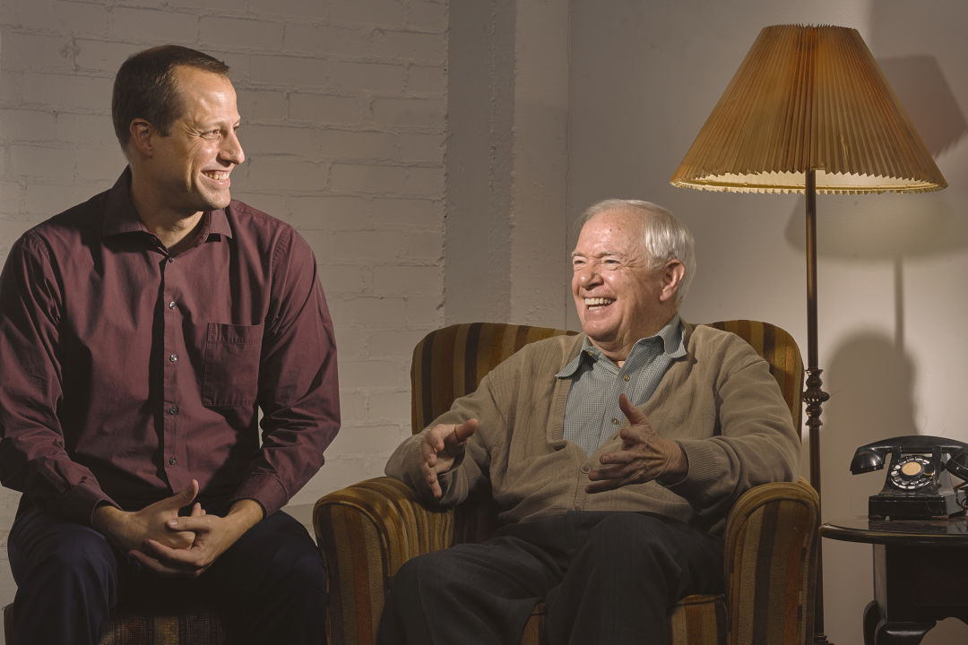 The 22 Best Morrie Schwartz Quotes