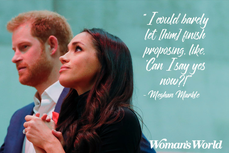 20 Meghan Markle Quotes That Will Inspire the Hell Out of You