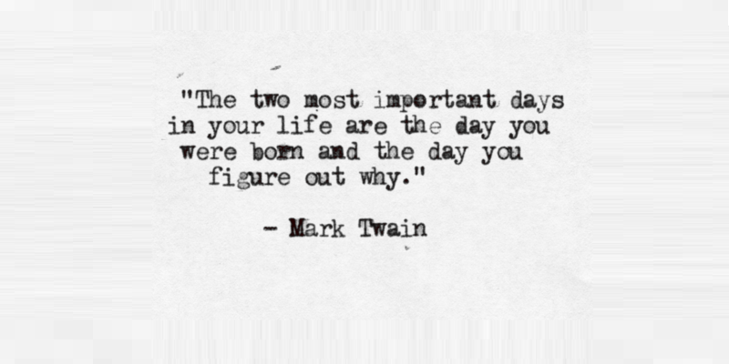 21 of Mark Twain's Most Famous Quotes