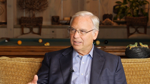 The life of Jack Canfield, proof that the formula for success can be learned!