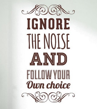 Make Your Own Quote Custom Making Life Choices Quotes Quotes About Choices Decision Quotes