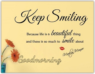 Top 10 Quotes About Smile Smiling Quotes