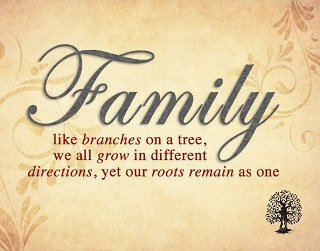 famous family quote