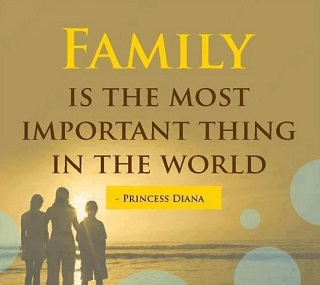 Family Is Forever Quotes Classy Family Is A Gift That Lasts Forever  Short Quotes About Family Love
