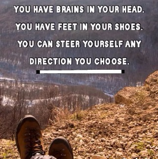 direction you choose quotes