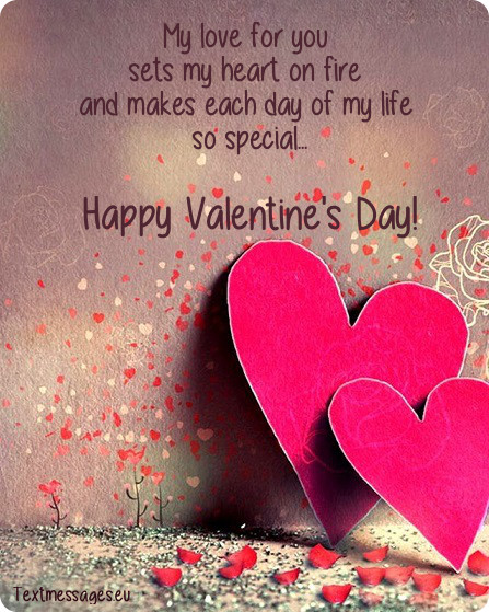 Valentines Quotes For Him Valentines Day 2016 Quotes  Great Saying Valentines