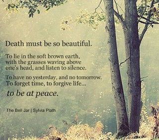 Quotes About Death And Life Endearing Beautiful Death Quotes  Quotes About Death And Life