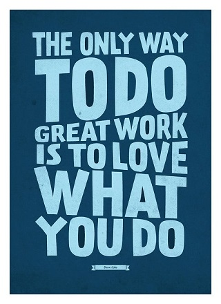 i love my job quotes - I Love My Job Do You Really Like Your Job