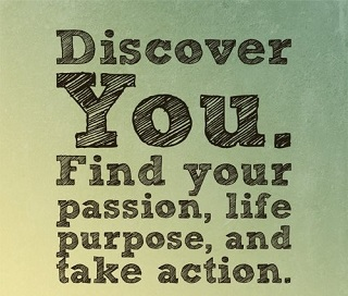 finding your passion quote