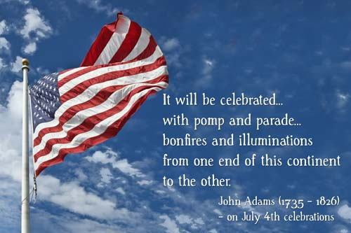 4Th Of July Quotes Fascinating 4Th Of July Quotes 20 Inspiring Sayings For Independence Day