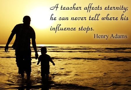 Henry Adams Quotes