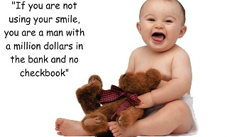 Funny Baby Image