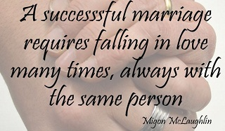 15 Best Inspirational Marriage Quotes For Newlyweds