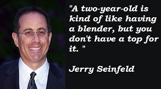 Seinfeld Quotes Prepossessing 15 Most Famous Seinfeld Quotes And Sayings