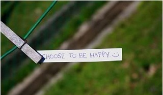 today i choose to be happy quotes