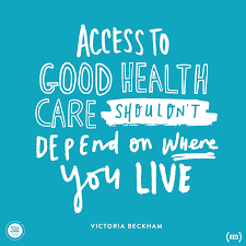 Quotes about health care