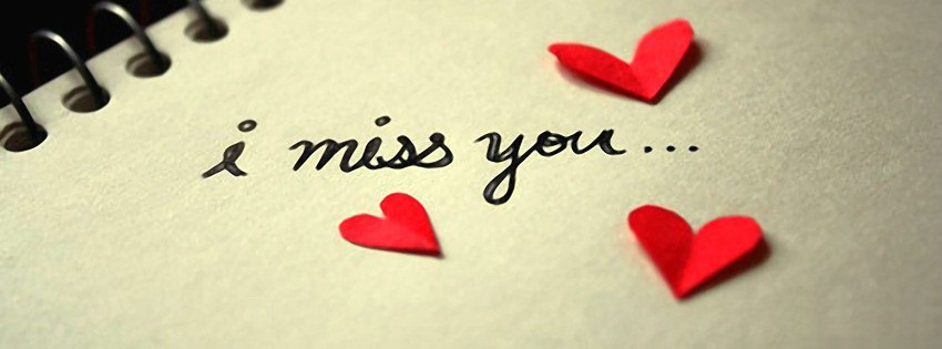 Quotations about Missing Someone  -  I miss U Quotes