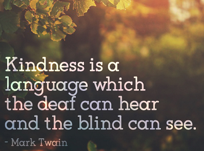 Inspirational Quotes And Sayings About Kindness And Good Doing