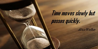 Quotes About Time Passing Best Quotes About Time Passing Too Fast  Don't Waste Time