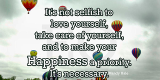Quotes About Selfish Love