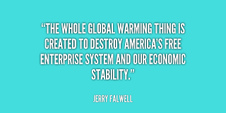Famous quotes about global warming