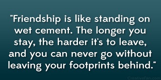 Sad Quote About Friendship Awesome Sad Quotes About Losing Your Best Friend