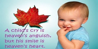 Baby Smile Quotes