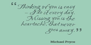 Always thinking of you quotes