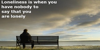 Feeling Lonely In A Relationship Quotes And Sayings
