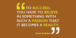 Famous Quotes About Passion And Work Success Will Follow You