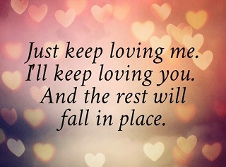 I love you quotes with picture