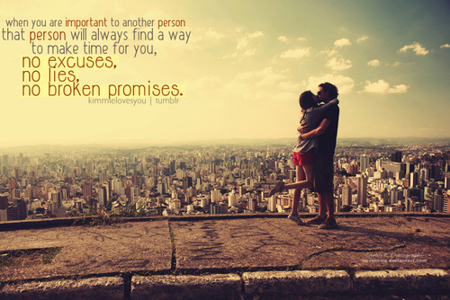 quotes of broken promises